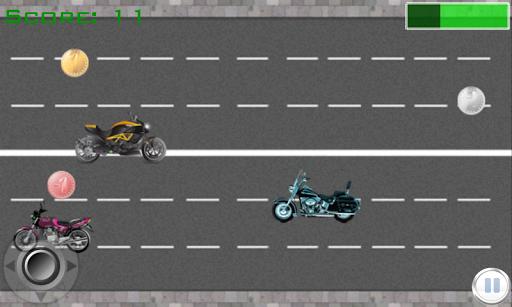MOTOPro超級摩托車賽