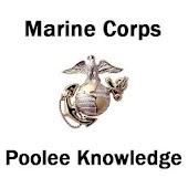 Marine Corps Poolee Knowledge