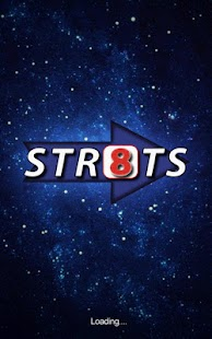 Str8ts- screenshot thumbnail
