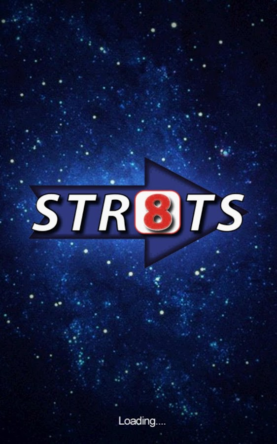 Str8ts- screenshot
