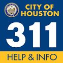 Houston 311 icon