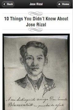 scholastic triumphs of jose rizal in Biography of jose rizal uploaded by kevin bisnar rating and stats 00.