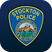 Stockton Police Mobile