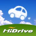하이드라이브 무료 3D 내비게이션 icon