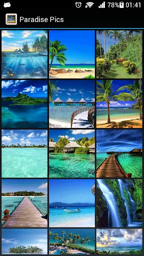 Paradise Pics