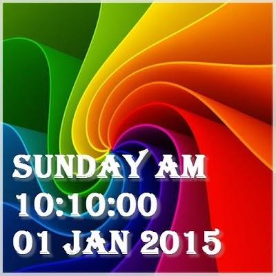 HD Clock Live Wallpaper