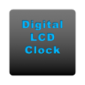 Digital LCD Clock logo