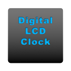 Digital LCD Clock icon