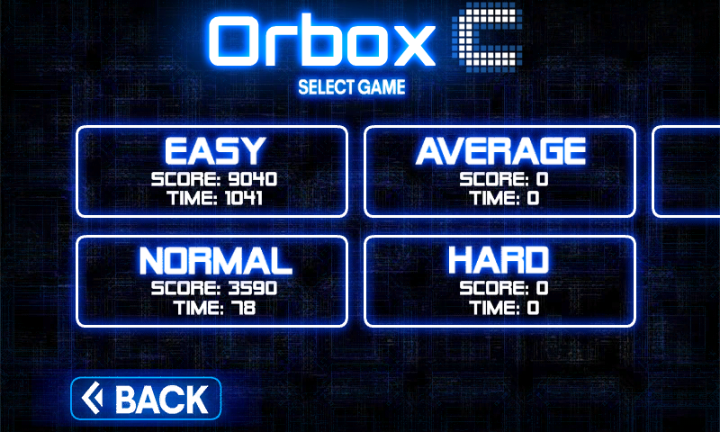 Orbox C Free - screenshot