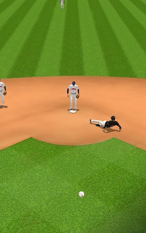 android TAP SPORTS BASEBALL 2015 Screenshot 20