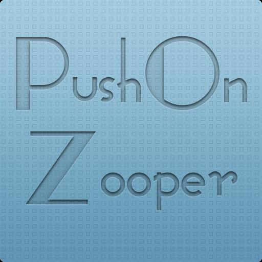 PushOn Widgets 個人化 App LOGO-硬是要APP