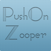 PushOn for Zooper Widget Pro