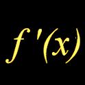 Derivatives Calculator icon
