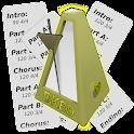 MetronomeDavidKBD Ad-Free icon