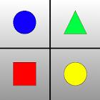 Shape Finder icon