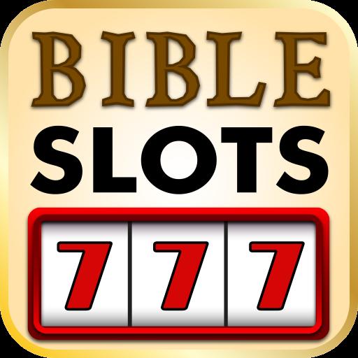 插槽:聖經插槽™免費 LOGO-APP點子
