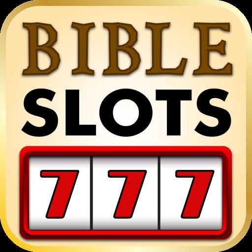 Bible Slot Free