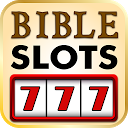 SLOTS: Bible Slots Free mobile app icon