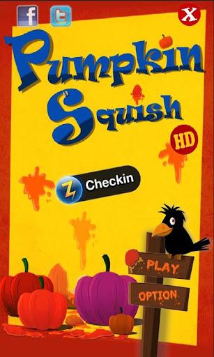 Pumpkin Squish