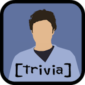 Trivia for Scrubs - Fan Quiz