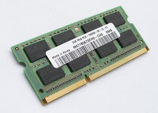 擴大內部儲存體 Ram
