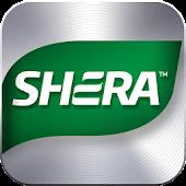 SHERA e-catalogue