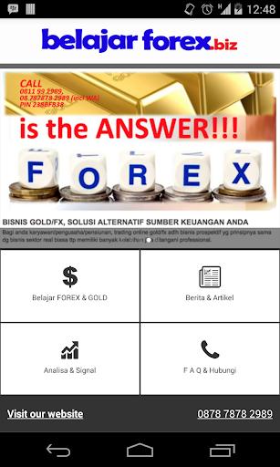 Belajar Forex