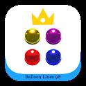 Balloon Lines 98 icon