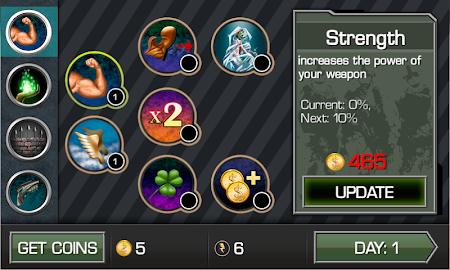 Zombie Defense: No Survivors 1.0.0 screenshot 263243