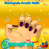 Kaswanda Acrylic Nails