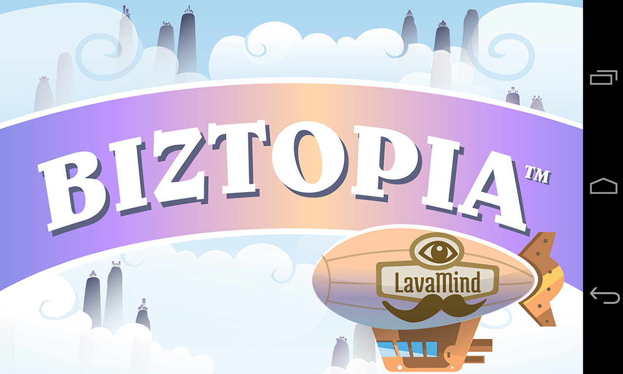 Biztopia- screenshot