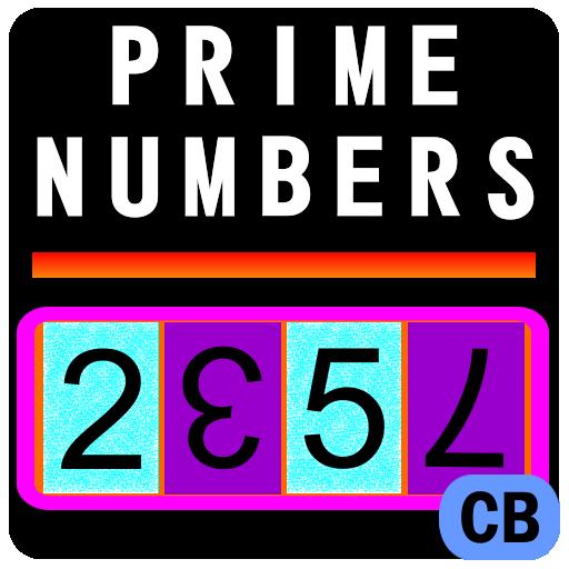 Prime Numbers 工具 App LOGO-APP試玩