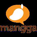 Mangga Messenger icon
