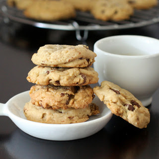 Brown Butter and Walnut Chocolate Chip Cookies
