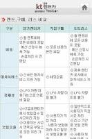 Screenshot of 예스카 - KT 금호렌터카 공식파트너