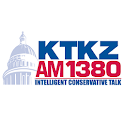 KTKZ 1380 AM logo