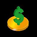 股票利润计算 icon