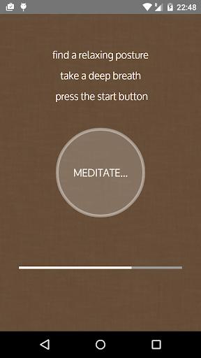 Meditation Gong