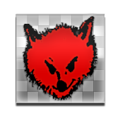 Fox And Hounds (Checkers)