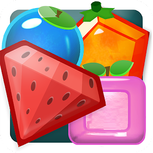 Fruit Jewels for PC and MAC