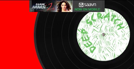 DJ Music Scratcher