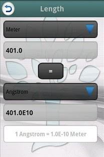 Unit Converter- screenshot thumbnail