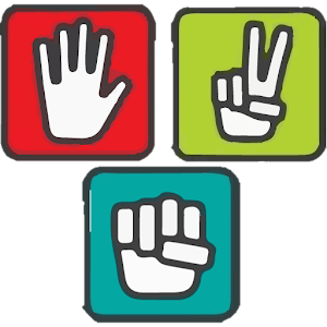 Rock paper scissors for PC and MAC