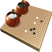 Go strategic move