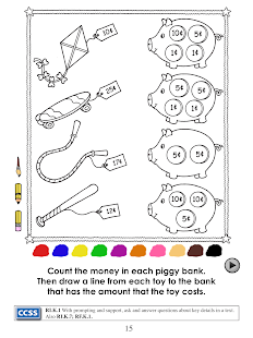 Puzzle Fun! Boost Common Core - screenshot thumbnail
