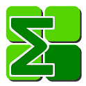 合計表計算-合計を計算できるエクセルのような表計算アプリ