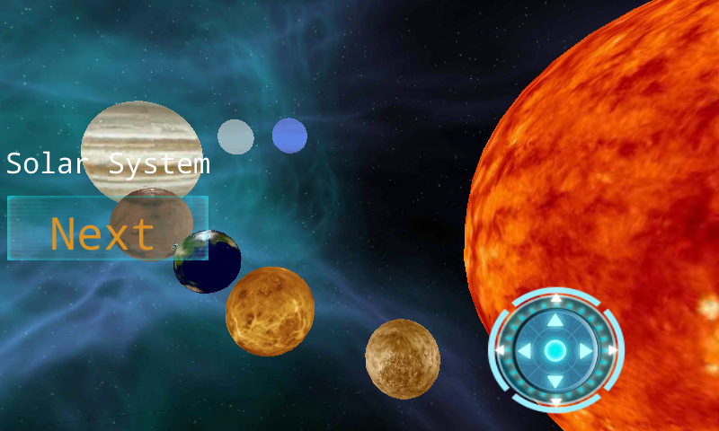 nasa planet simulator - photo #25