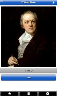 Poems of William Blake FREE - náhled