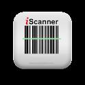 iScanner logo
