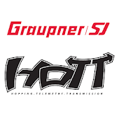 Graupner/SJ HoTT Meter Viewer